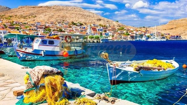 Rodos Adası Turu