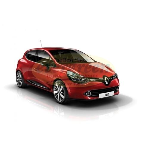 Renault CLİO 4